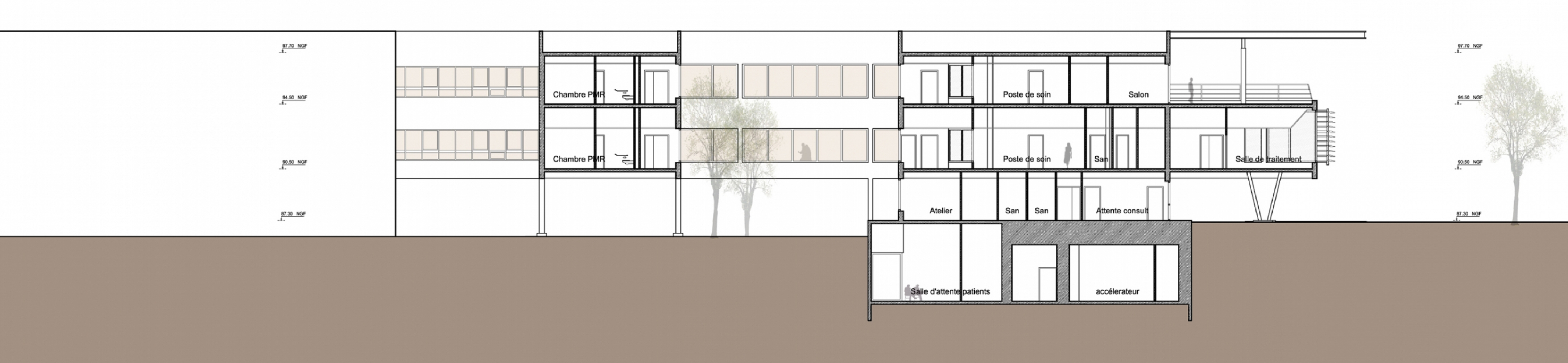 beauvais02 Pascale SEURIN Architecte - Pascale SEURIN Architecte