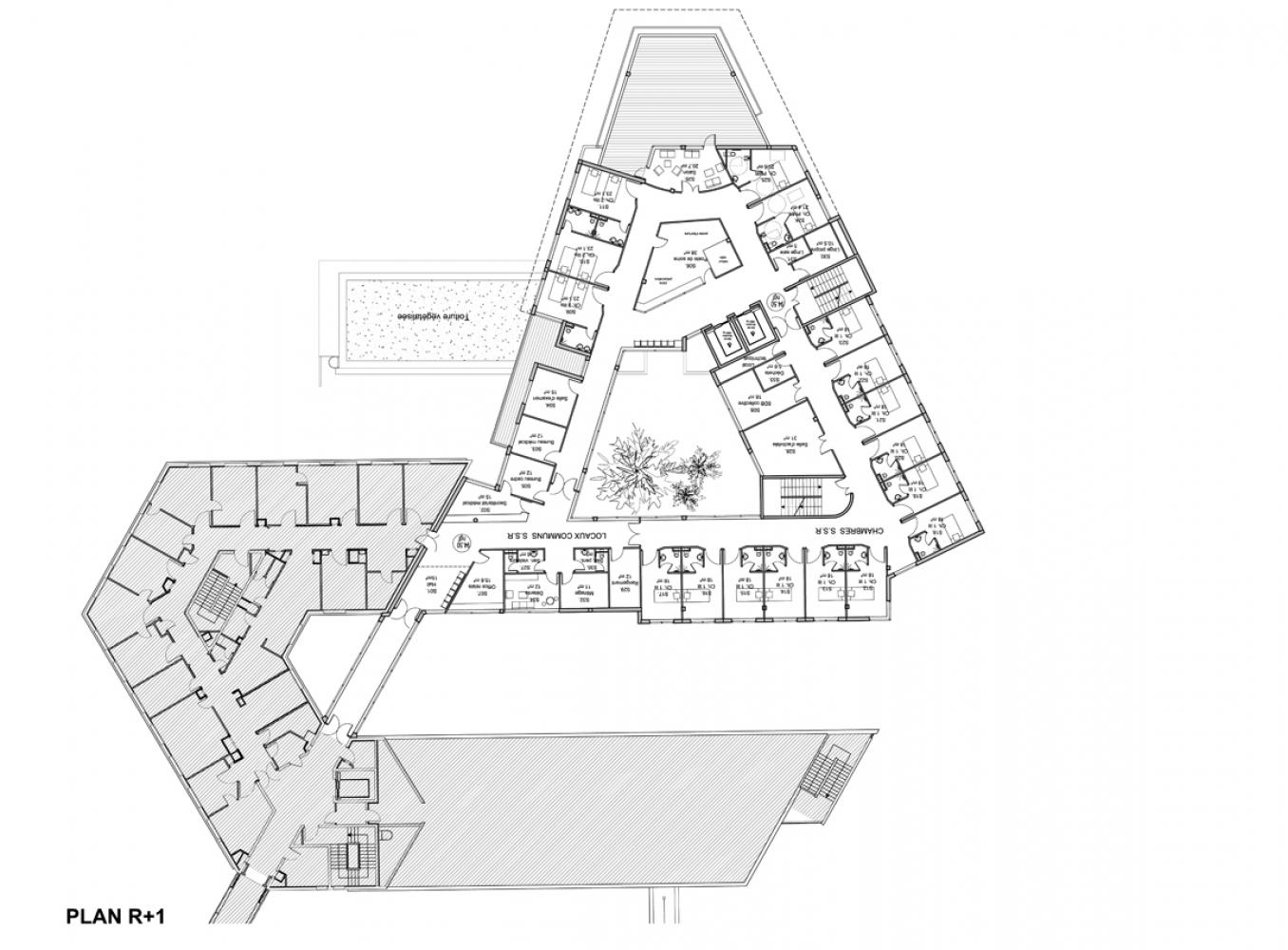 zbeau---04 Pascale SEURIN Architecte - Pascale SEURIN Architecte