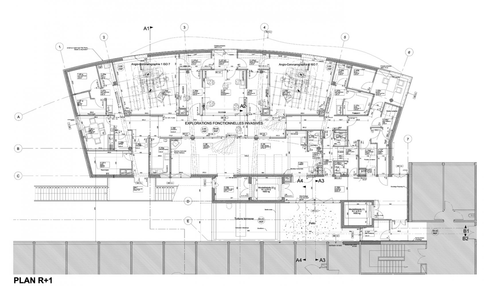 zlag--04 Pascale SEURIN Architecte - Pascale SEURIN Architecte