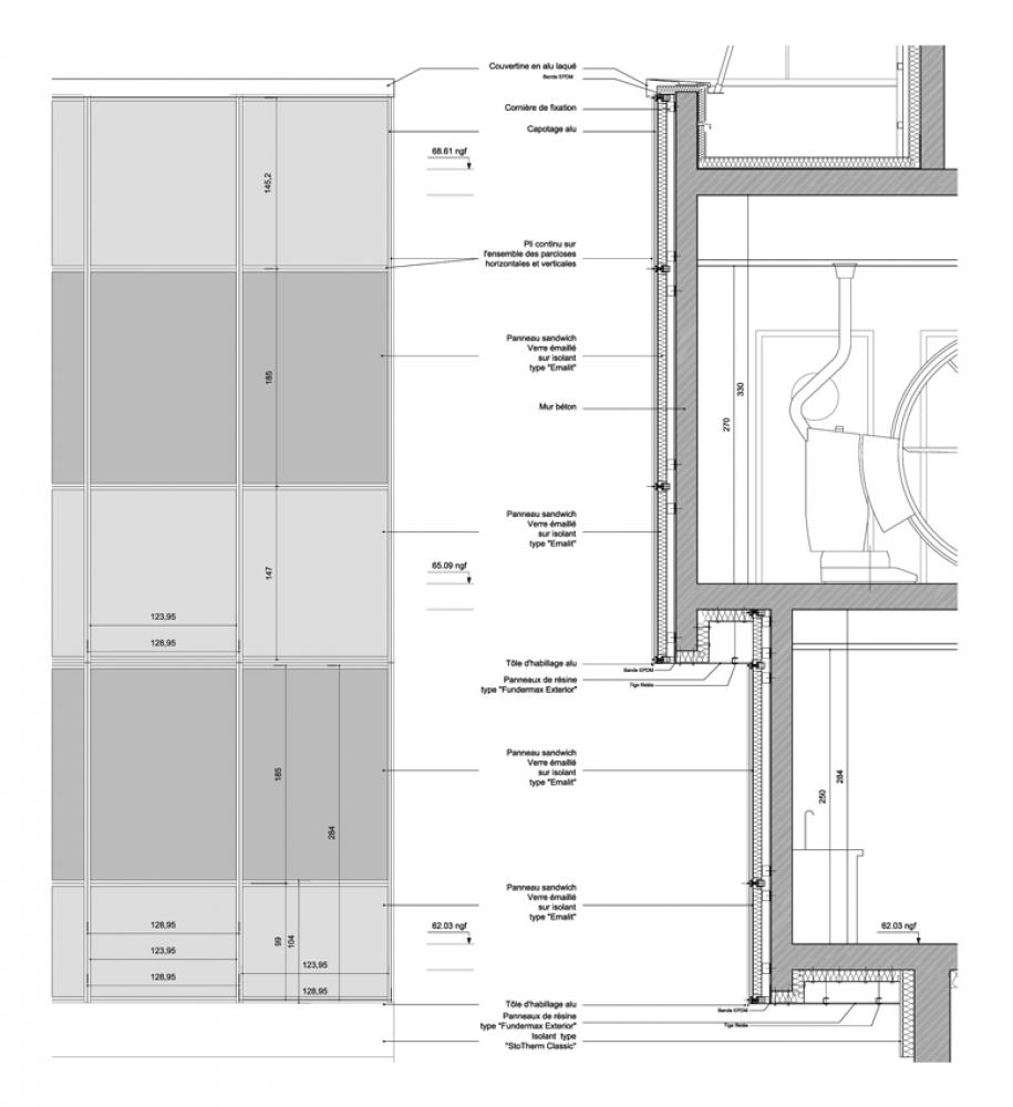 zlag--10 Pascale SEURIN Architecte - Pascale SEURIN Architecte