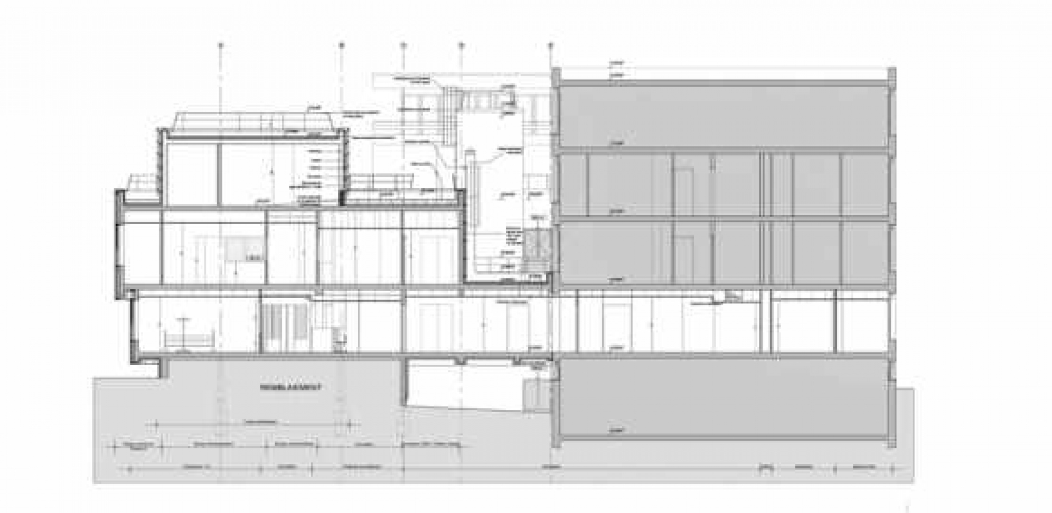 zlag_redim01 Pascale SEURIN Architecte - Pascale SEURIN Architecte