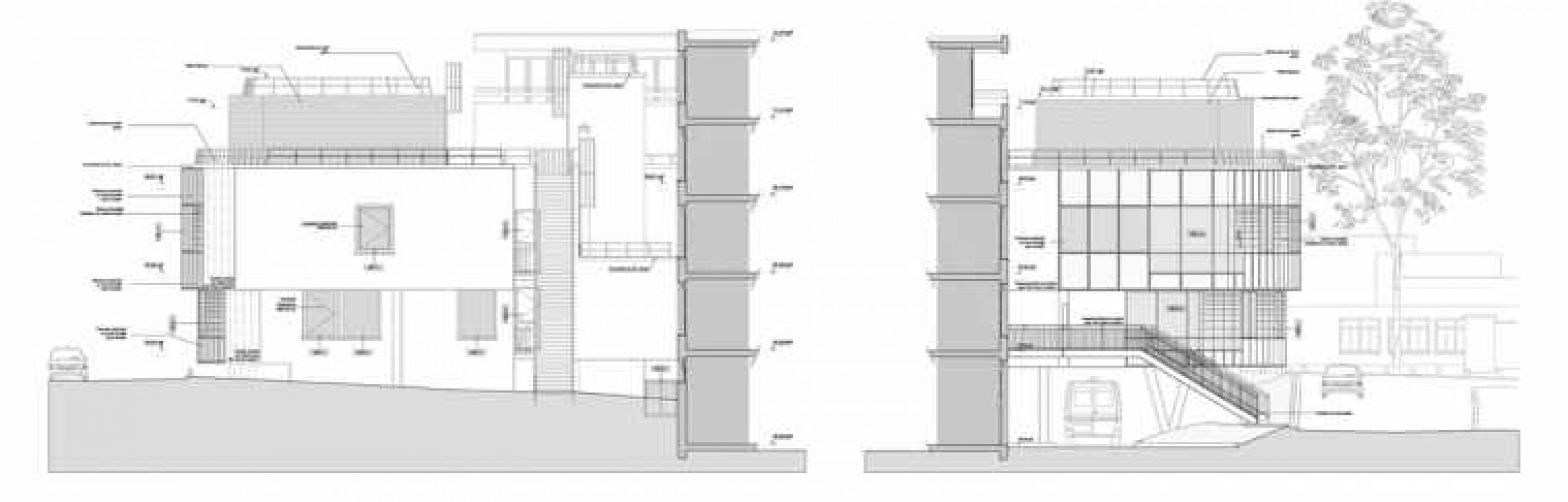 zlag_redim02 Pascale SEURIN Architecte - Pascale SEURIN Architecte