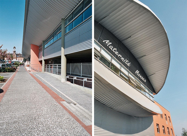 valenciennes01 Pascale SEURIN Architecte - Pascale SEURIN Architecte