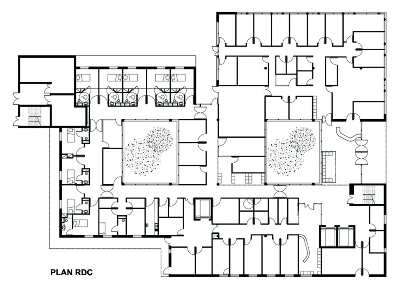 zchr--02 Pascale SEURIN Architecte - Pascale SEURIN Architecte