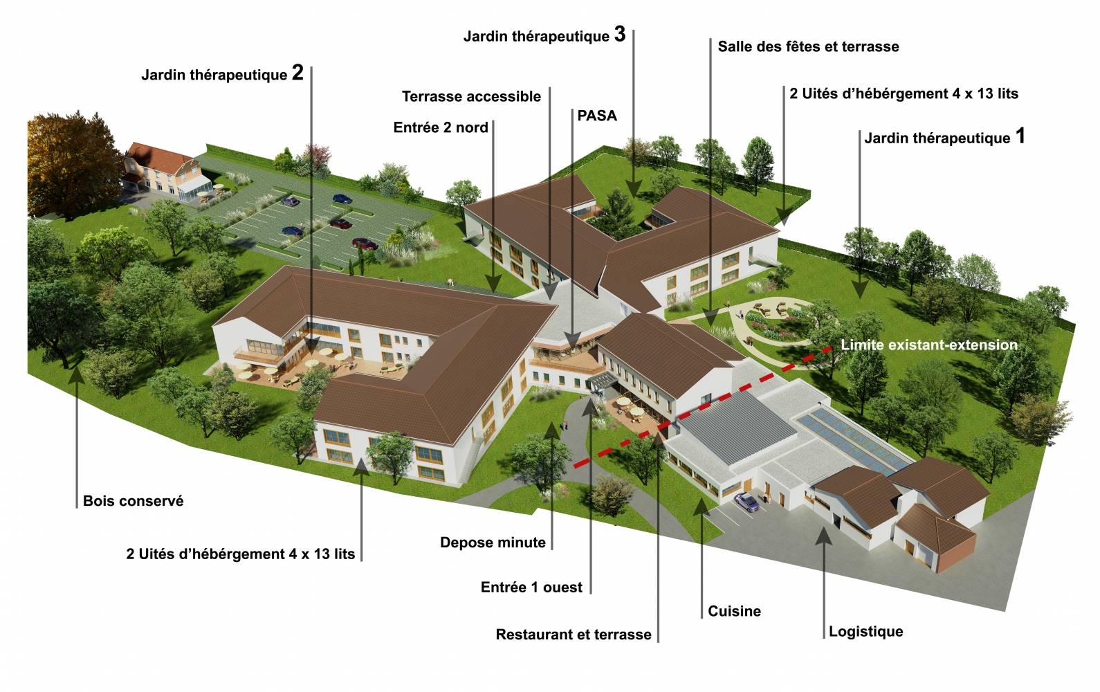 01-st-germain-img-002 Pascale SEURIN Architecte - Médico-Social