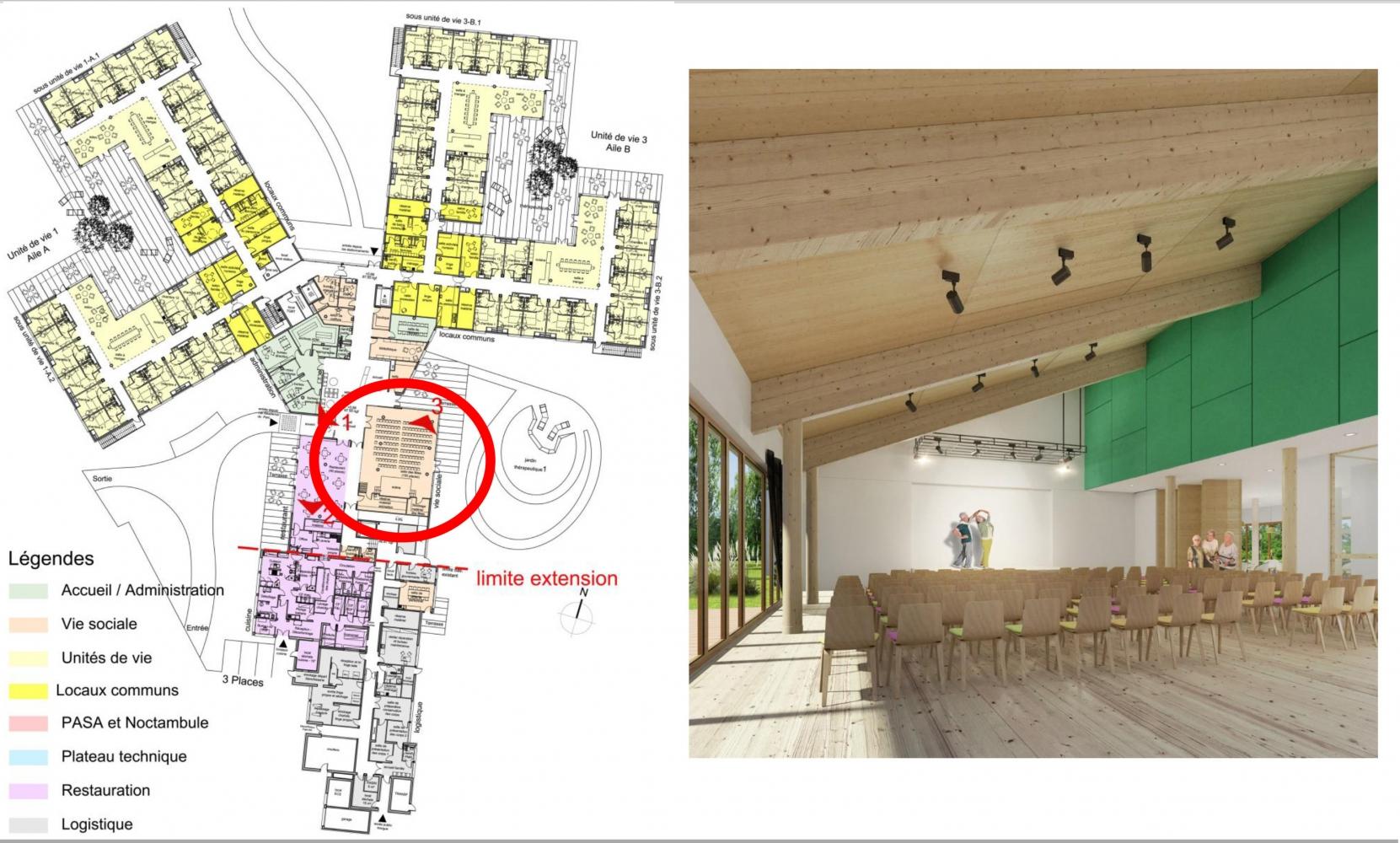01-st-germain-img-009 Pascale SEURIN Architecte - Médico-Social